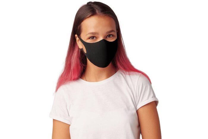 must mask lapsele